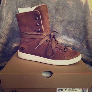 Ugg Starlyn Sneaker